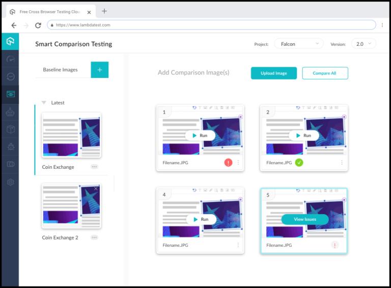 LambdaTest-Navigation-and-UI