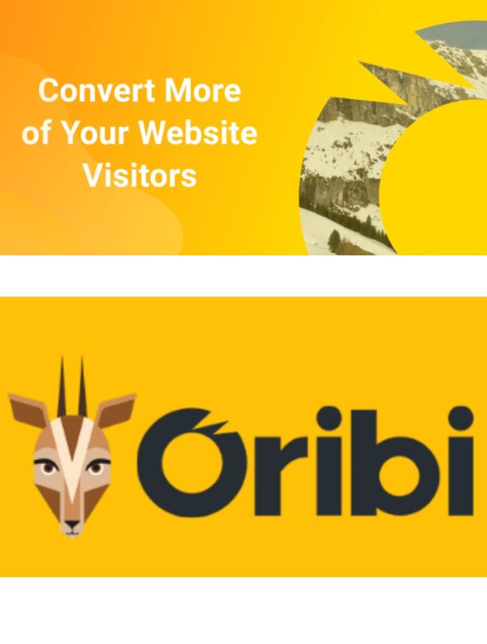 Oribi-logo-and-slogan